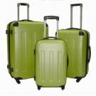 E-1446 3PCS LUGGAGE SET