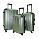 E-1451 3PCS LUGGAGE SET