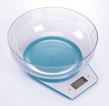 E-16128 KITCHEN SCALE